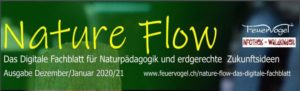 Nature Flow Feuervogel Magazin