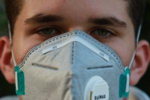 Bild: Gerald Ehegartner - Meint ihr es wirklich ernst, dass sie Masken tragen müssen