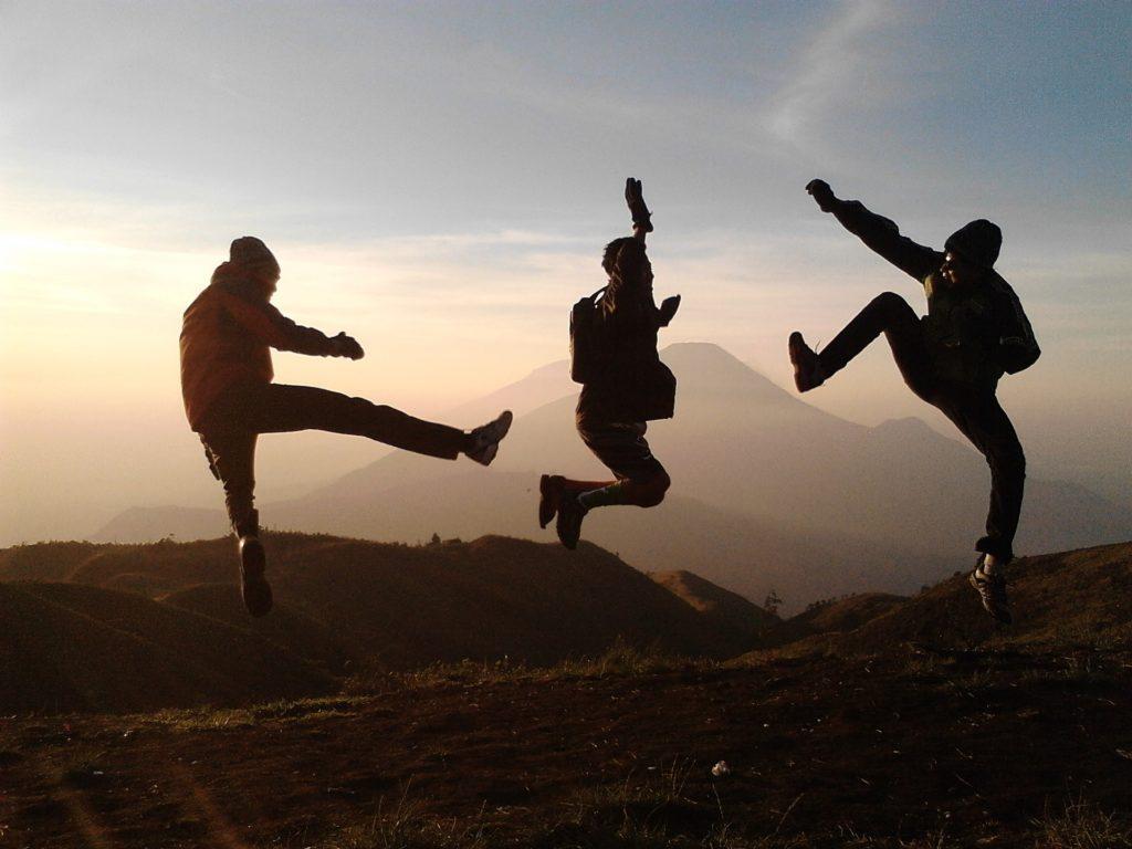 Gerald Ehegartner - Bild: aber leben und tanzen wir wieder